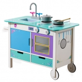 Plum Cook A Lot Trolley Kitchen