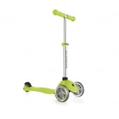 Globber Scooter Primo Lime Green