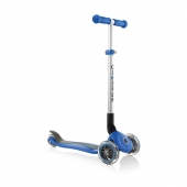 Globber Scooter Primo Foldable Navy Blue