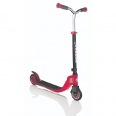 Globber Scooter Flow 125 Foldable New Red