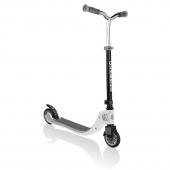Globber Scooter Flow 125 Foldable White/Black
