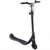 Globber Scooter One NL 125 Deluxe Charcoal Grey
