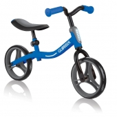 Globber Go Bike Navy Blue