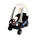 Little Tikes Patrol Police Ride On Car