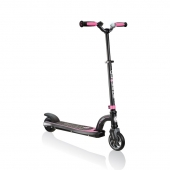 Globber Scooter One K EMotion E10 Sky Black/Pink