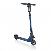 Globber Scooter One K 125 Blue