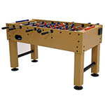 Gamesson 4ft 6 Midfielder Table Football Table