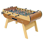 Gamesson 4ft 7 Milano Table Football Table