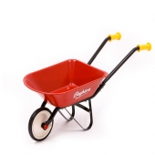 Baghera Childrens Metal Wheelbarrow