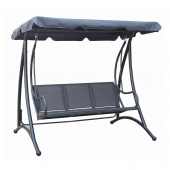 Cayman 3 Seater Swing Seat