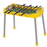 Mightymast Dribbling Plus Multiplay Games Table