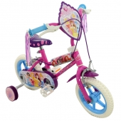 Disney Princess 12 inch Bike