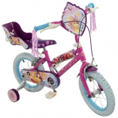 Disney Princess 14 Inch Bike