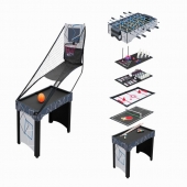 EvoStar 13-in-1 Multi Games Table