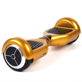 JSF Urban Cruiser Self Balance Scooter - Gold