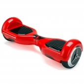 JSF Urban Cruiser Self Balance Scooter - Red