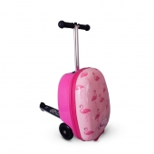 Zinc Flyte Fifi The Flamingo 25L Scooter