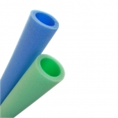 Trampoline Enclosure Pole Foam Sleeve (40mm) Pack Of 6