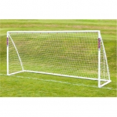 Samba 16ft x 7ft Trainer Football Goal