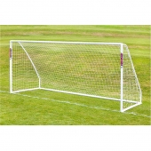 Samba 16ft x 7ft Match Football Goal
