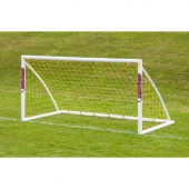 Samba 8ft x 4ft Trainer Football Goal