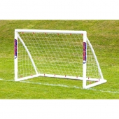 Samba 6ft x 4ft Trainer Football Goal