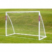 Samba 9ft 8in x 6ft 6in Trainer Football Goal