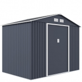 9ft x 6.3ft Garden Shed