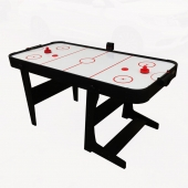 Gamesson Eagle L-Foot Air Hockey Table