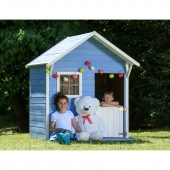 Trigano Jardin Jane Wooden Playhouse