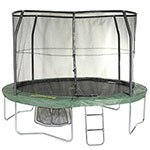 Jumpking JumpPOD Classic 10ft Trampoline Package