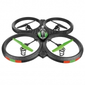 JSF Orion 4CH Gyro R/C Quadcopter