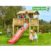 Jungle Gym Playhouse Grow with Me inc Xtra Large Platform