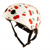 Kiddimoto Cherry Small Helmet
