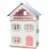 Le Toy Van Maison De Juliette Doll House