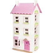 Le Toy Van Victoria Place Doll House