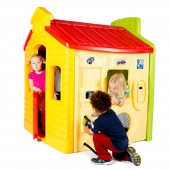 Little Tikes Evergreen Town Playhouse