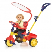 Little Tikes 4in1 Trike (Primary)