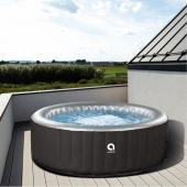 Avenli London Bubble Jet Spa