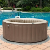 Mspa Reve ELITE Jet  Bubble Spa