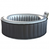 Mspa Silver Cloud LITE Bubble Spa