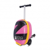 Zinc Flyte Power Pink 25L Scooter