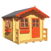 Shire Salcey Wooden Playhouse