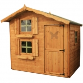 Playland Thistle Cottage Playhouse (Two Storey)