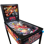 Mightymast Star Galaxy Professional Pinball Machine