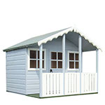 Shire Stork Wooden Playhouse