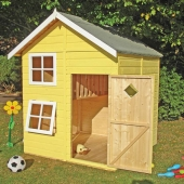 Shire Croft Wooden Playhouse