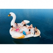 Bestway Giant Swan Party Island