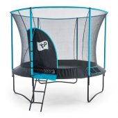 Above Ground Trampolines Free Delivery All Round Fun