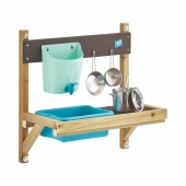 TP Toys Mud Kitchen Accessory to Playhouse